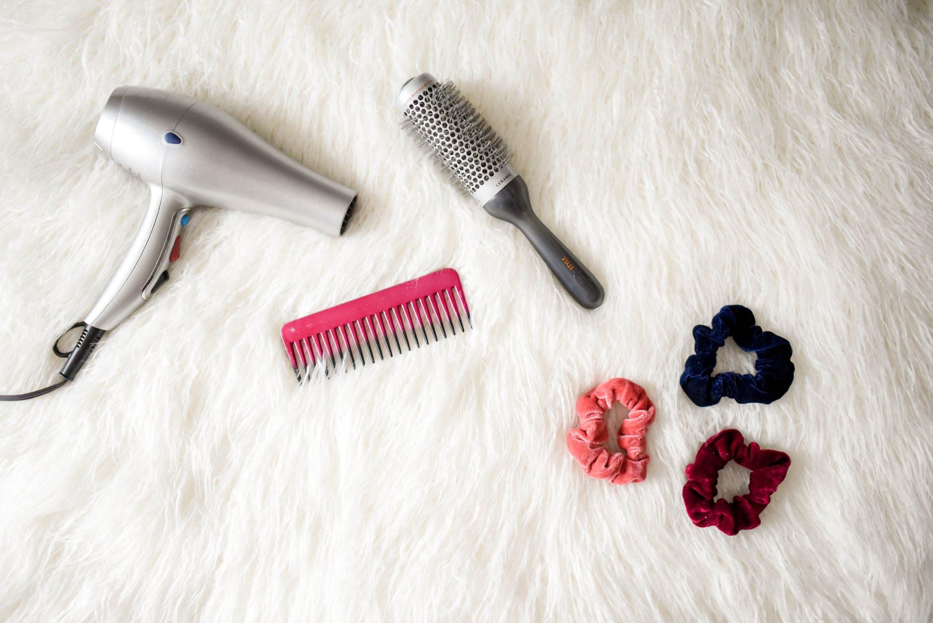 Summer essentials: haircare