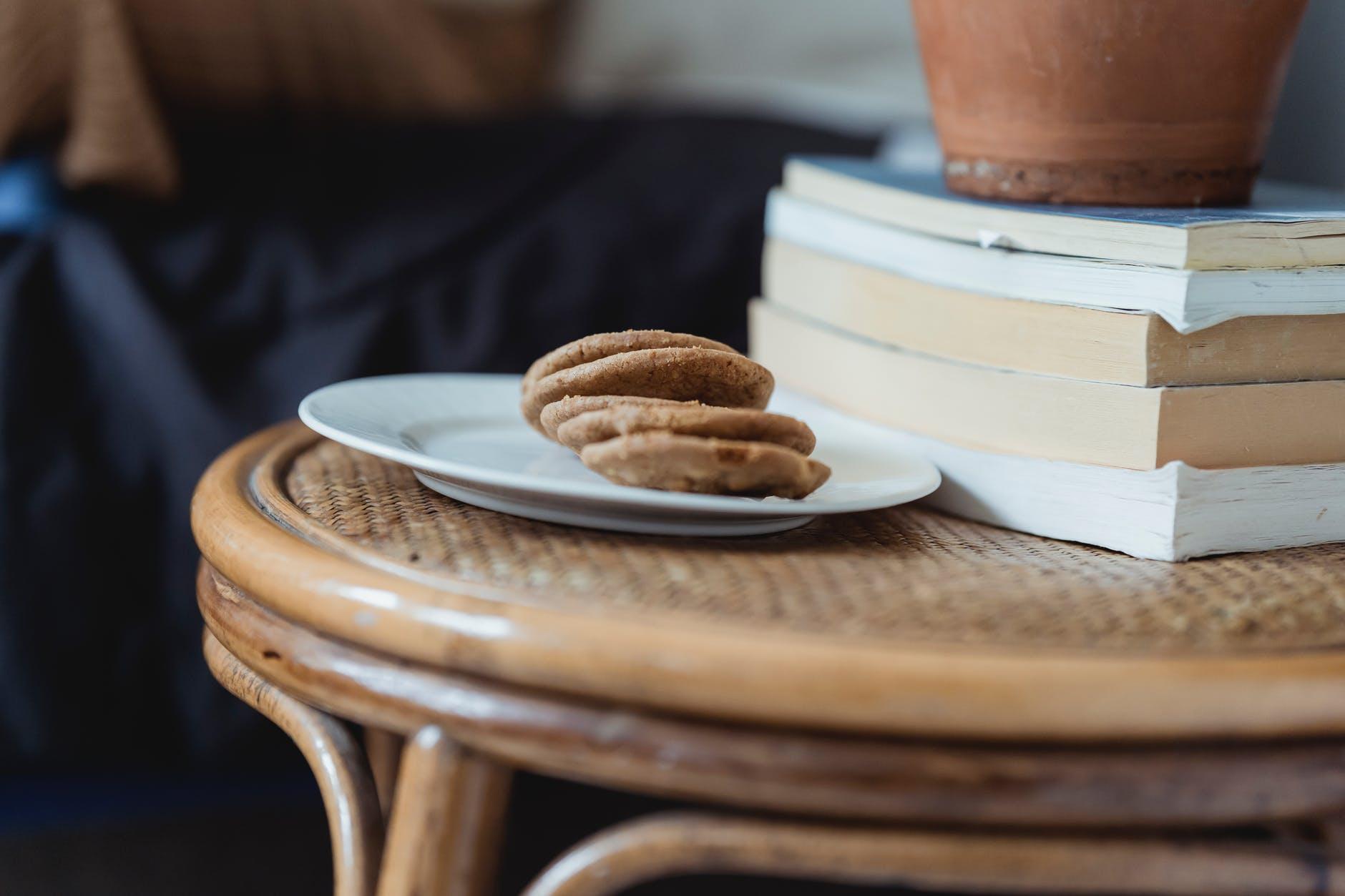food niche- blogging tips
